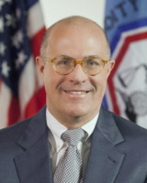 No Longer Acting: What's In Store For The CFTC Under Proposed Permanent Chairman Giancarlo