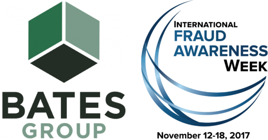 Bates Group Joins ACFE for International Fraud Awareness Week November 12-18, 2017