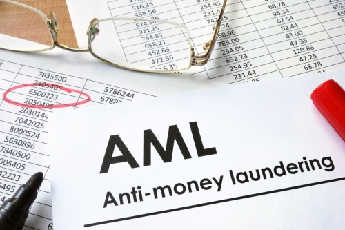 AML Watch: FinCen Seeks Comments on Beneficial Ownership Reporting, SEC Issues Alert on SARs Compliance Deficiencies and Guidance