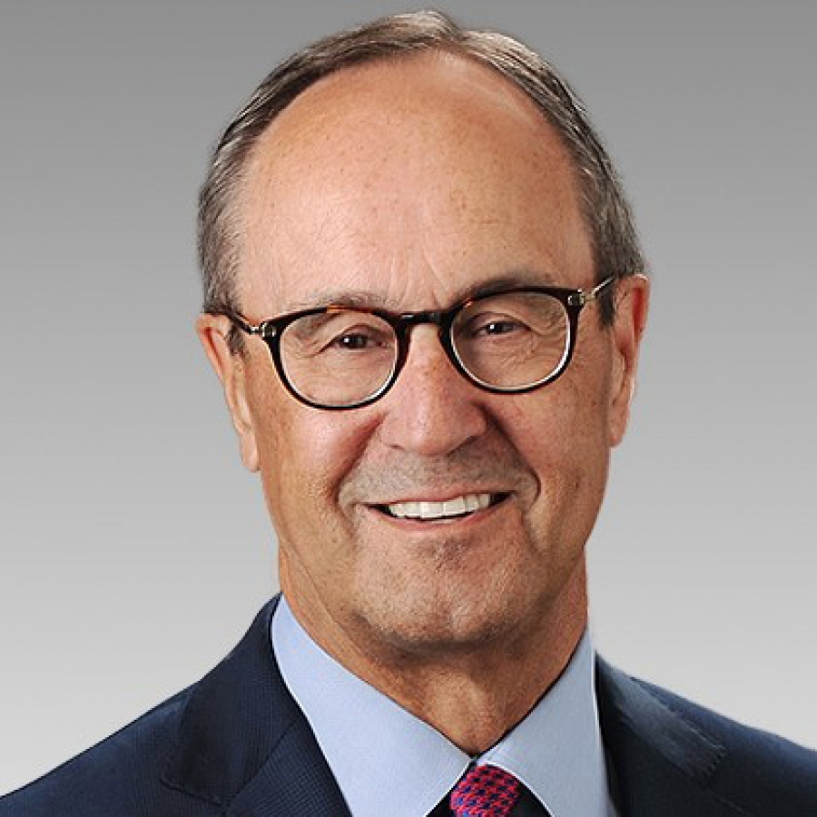 William A. Johnstone, former D.A. Davidson Chairman, joins Bates Group's Board of Directors