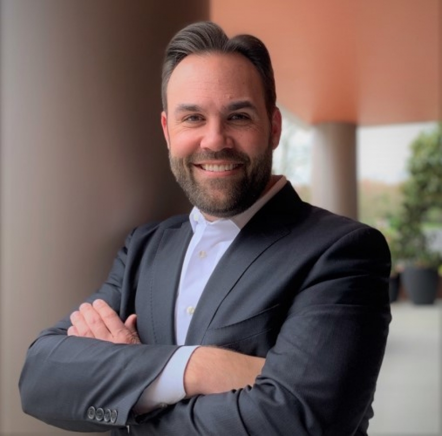 "Bates Group President Ben Pappas Honored as a 2019 ""Forty Under 40""  by Portland Business Journal"