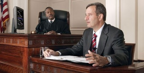 Best Practices When Working with Expert Witnesses