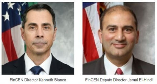 "FinCEN Leaders Highlight Innovation, Identity Information and ""Culture"" as Keys to AML Approach"