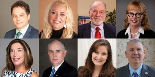 Bates Welcomes Our Newest Experts and Consultants