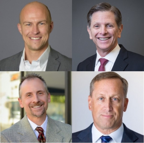 Bates Welcomes Our New Experts and Consultants