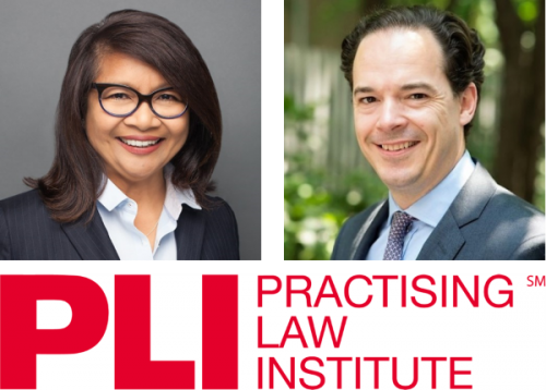CLE Webcast - PLI Pocket MBA for Lawyers and Other Finance Professionals