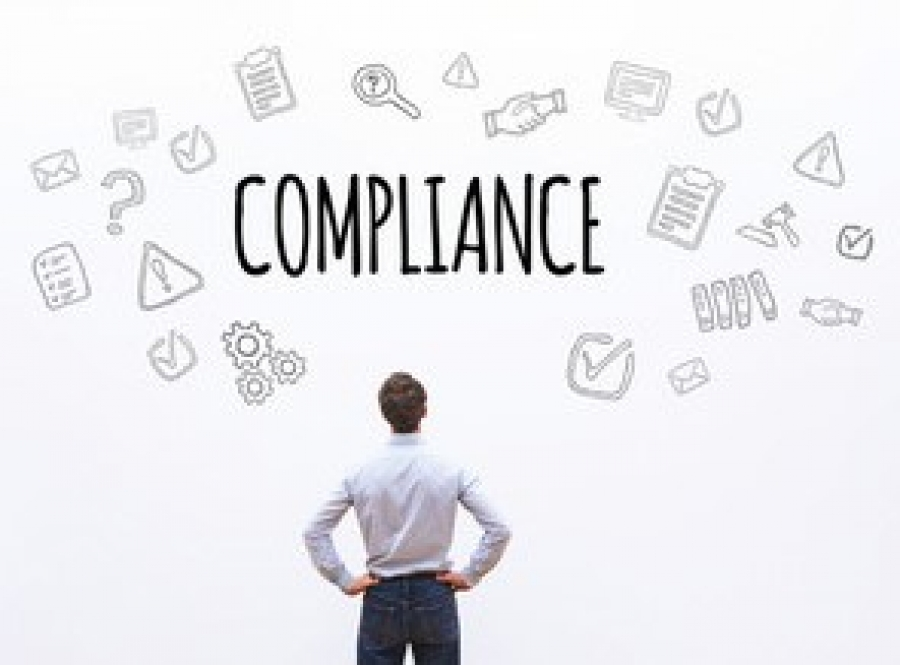Upcoming Webinar: Developing Your 2021 Plan to Address the SEC's Top Compliance Findings