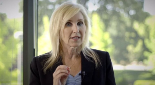 The Evolution of Bates: Jennifer Stout On Driving Change to Meet Client Needs (Video)