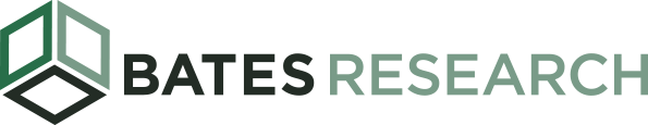Bates Research logo