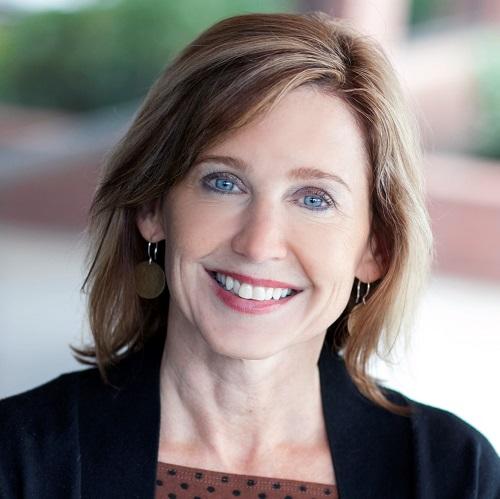 Jennifer Stout, CEO